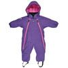 Lindberg Storlien Baby Overall Lilac